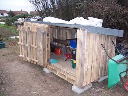 wood pallet building plans pallet shed shedplanshome com shed