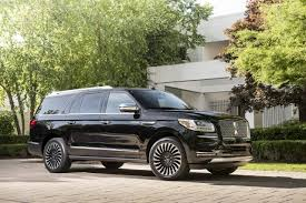 2018 lincoln navigator. fine navigator 2018 lincoln navigator l in black label destination trim to lincoln navigator