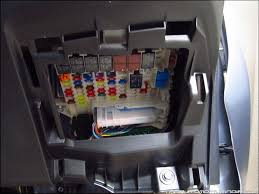 honda amaze fuse box diagram honda wiring diagrams