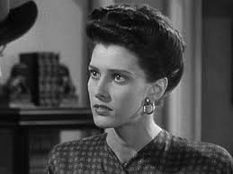 Image result for the big sleep agnes