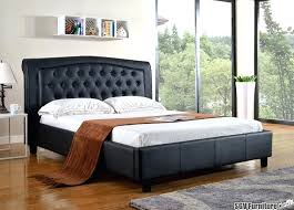 bed frame for head and footboard – legendaryloot.club