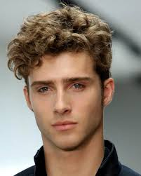 96 curly hairstyles haircuts for men
