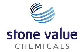 Case Study: Stone Value Chemicals | Company Logo & Graphic Design