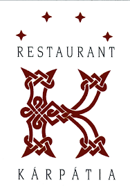 Afbeeldingsresultaat voor restaurant karpatia budapest logo