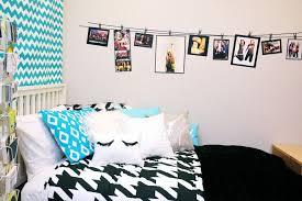 diy teenage room décor design