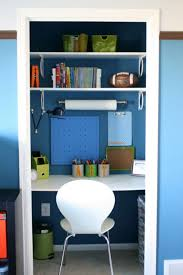 office in a closet design. 20 Cool And Stylish Home Office In A Closet Ideas Design L