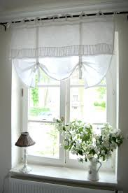 shabby chic window blinds amazing cottage style windows with fancy window  treatment of white shabby chic