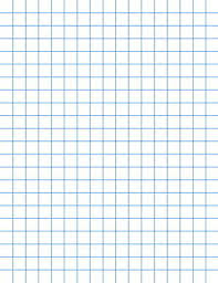 Details About School Smart Graph Paper 8 1 2 X 11 Inches 1 4 Inch Rule White Pack Of 500
