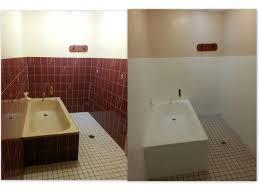 bathroom resurfacing. 245766 · ACR Bathroom - Resurfacing O
