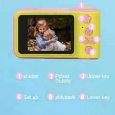 Bút Máy ảnh mini Máy quay phim HD 1080P Máy ghi âm hình ảnh Hỗ trợ máy tính  Thẻ nhớ TF