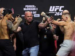 UFC 264 Results: Poirier vs. McGregor 3 ...