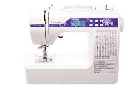 <b>Швейная машина COMFORT</b> 200A белый, отзывы владельцев в ...
