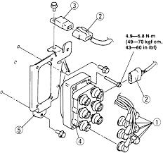 2004 Jeep Wrangler Diagram