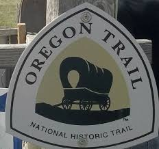 「1842 the first oregon trails started missouri」の画像検索結果