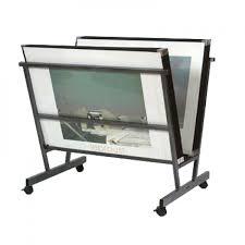 Painting Display Stands Buy Poster Display Rack Print Display UK Painting Easel 70