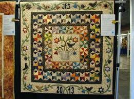 20 best and finished quilts images on Pinterest | Longarm quilting ... & Medallion QAL with Randy and Lori ~ Made and quilted in 2013. Quilting  BlogsLongarm ... Adamdwight.com