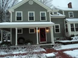 Paint Colors Lauren Huyett Interiors Page - Farmhouse exterior paint colors