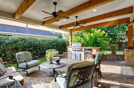 ceiling low profile outdoor ceiling fan hugger ceiling fans patio with roof curved wrought chairs