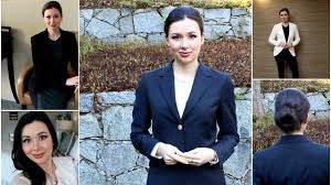 what to wear to an interview business formal tips