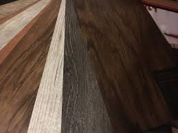 what is the difference between vinyl plank flooring and laminate floor