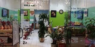 nail salon city industry nail salon
