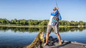 FLW Fishing: AUSTIN FELIX - Angler Profile