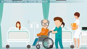 Become A Social Worker Become A Hospital Social Worker Step By Step Career Guide