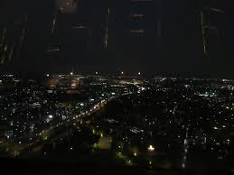 View Of San Antonio City Lights From Chart House Picture