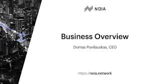 What's included in pro version? Noia Network Reveals Upcoming Opportunities Product Release Updates Altcoin Buzz