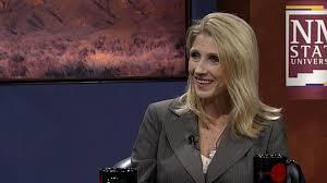 KRWG Newsmakers   Newsmakers 1026 - Teri Schultz Nov. 8, 2018   Season 10    Episode 26   PBS