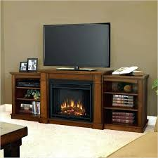lofty inspiration gas fireplace tv stand modern house natural corner tweeps co with combo stands for flat screens
