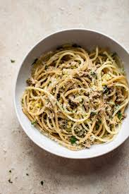 Some ways of making your noodles healthy include using nutritious ingredients, preparing your dishes in a healthier manner, and decreasing your portion size. Easy Canned Tuna Pasta Ready In 15 Minutes Salt Lavender