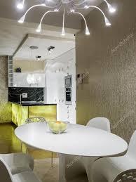 Wohn Esszimmer Und Küche Stockfoto Flowerkovac At Gmail