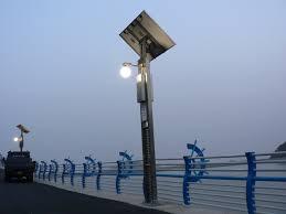 Doe Street Lighting Solar For Lighting Applications Morningstar Corporation