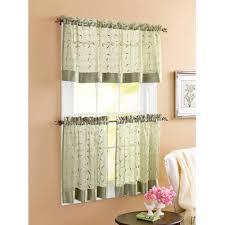 Red Plaid Kitchen Curtains Valance For Kitchen Window Kitchen Curtain Valances Ideas Modern
