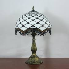 dale tiffany lamp shade bed dragonfly
