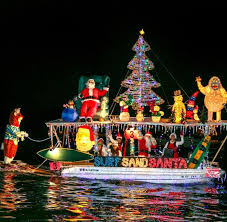 24 best parade of lights on the lake images on Pinterest | Boat ...