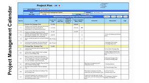 Project Management Calendar Construction Forum
