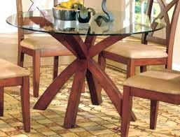 full size of round wood top metal base dining table only ember modern black industrial kitchen