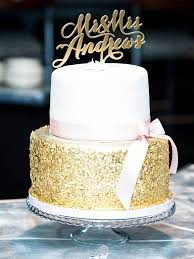 856 best wedding trends images on pinterest wedding, marriage Wedding Essentials Indiana 18 reasons why you need a metallic wedding cake wedding essentials magazine indiana