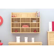 mobel solid oak reversible. Baumhaus Mobel Solid Oak Reversible Wall Rack COR07B O