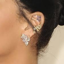 Tetování Na Ucho