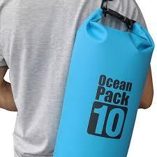 2/5/<b>10 L</b> Outdoor Camping Beach Lightweight <b>Waterproof</b> Dry Bag ...