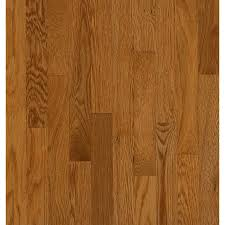 bruce manchester 2 25 in gunstock oak solid hardwood flooring 20 sq ft