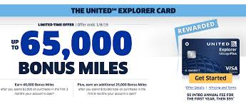 travel benefits with this united credit card offer include
