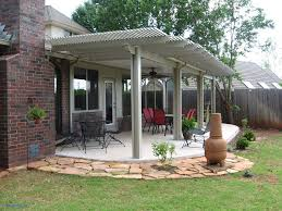 free standing patio covers metal.  Standing Metal Awning Kits Aluminum Flat Pan Roof Panels Free Standing Patio Cover  Prices For Covers