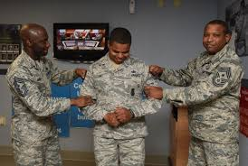 Air Force Security Forces Tech School Tech Sergeant Promotions Are Out Is Your Name On The List