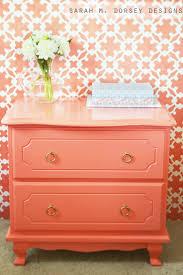 Coral Furniture Paint 49 Best Coral Aqua Home Images On Pinterest Coral Aqua Colors
