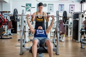 this transgender bodybuilder is crushing barriers in vietnam kendy lifts weights a trainer
