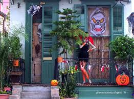 More Scary Halloween Decorations Ideas